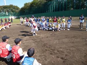 走塁練習②