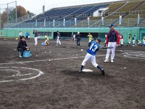 ★5-打撃練習